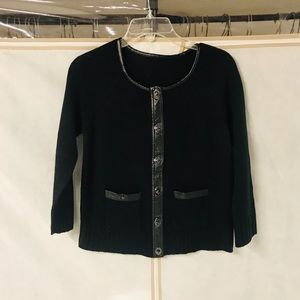 The Limited Cardigan Size S
